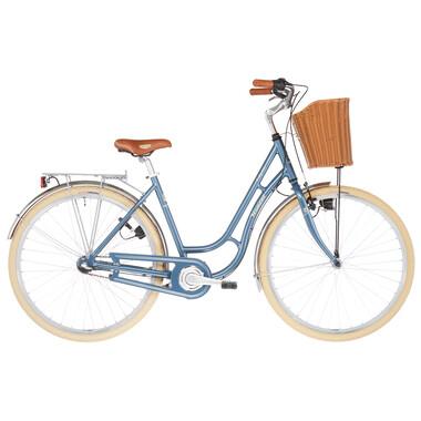 Vélo Hollandais VERMONT SAPHIRE 3V WAVE Bleu 2021